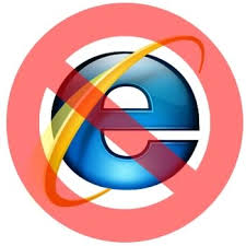 ie not supported