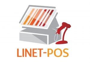לוגו קופה רושמת LinetPos