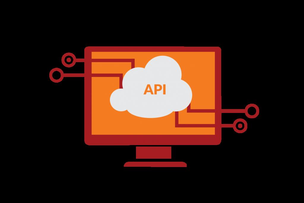 המחשה ל-API של לינט