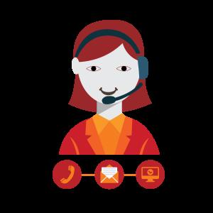 לינט-תמיכה ושרות לקוחות