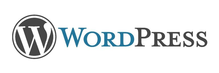 לוגו WordPress