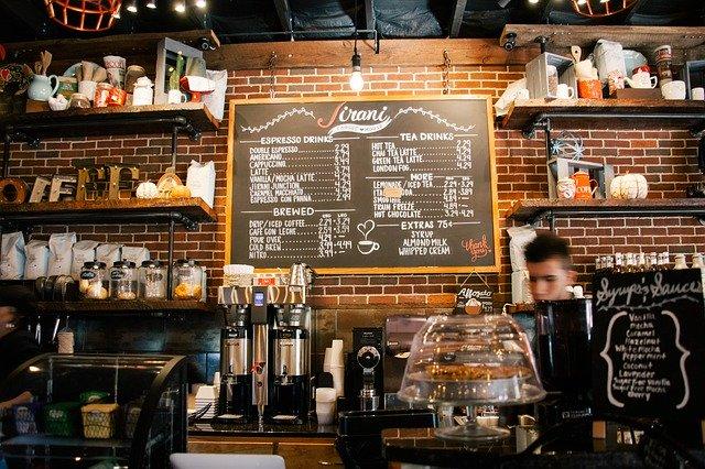קופה רושמת למסעדות